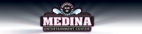 Medina Entertainment Center